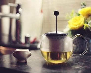 Grüner Tee – Das gesündeste Getränk der Welt und seine Wirkung