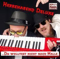 Herrenabend Deluxe - Du Wolltest Nicht Nach Malle