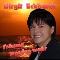 Birgit Eckhardt - Träume Werden Wahr