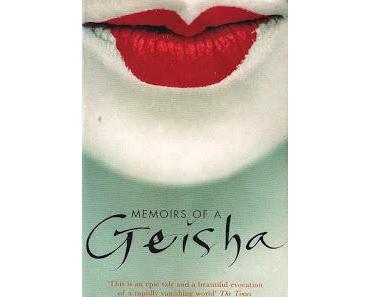 Für chronisch Fernwehgeplagte: Memoirs of a Geisha (Listen-Nr. 62)