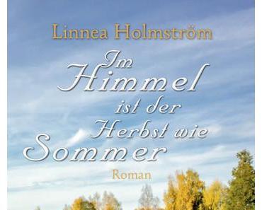 """[MINI-REZENSION] """"Im Himmel ist der Herbst wie Sommer"""""""