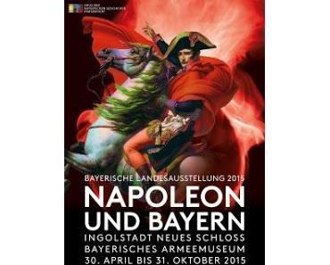 Bayerische Landesausstellung 2015 - Ingolstadt