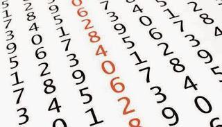 Wie schreibt man Elftausendelfhundertelf in Zahlen • Rätsel
