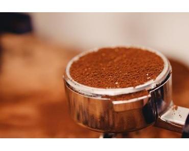 Tutorial: Kaffee zubereiten (ohne Beats)