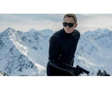 "James Bond SPECTRE goes Gillette mit ""Bond Momenten"""