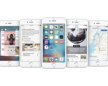 Apple veröffentlicht iOS 9.1: Kompletter Changelog + Links zum direkten Download