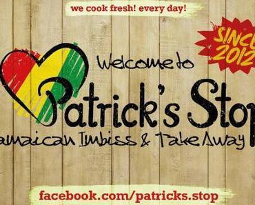Soulfood: Patrick's Stop – Jamaican Imbiss & Take Away in Stuttgart (Imbiss-Tipp)