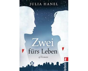 [Rezension] Zwei fürs Leben von Julia Hanel
