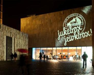 Rückblick auf den Anblick – Videoinstallation zur Langen Nacht der Museen