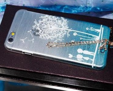 TURATA iPhone 6 Hülle Motiv Löwenzahn im Test