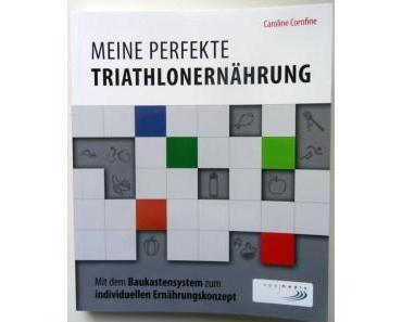 Buchempfehlung #1 | Meine perfekte Triathlonernährung