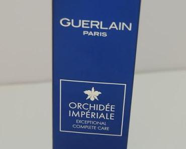 [Review] Guerlain Orchidée Impériale The Night Detoxifying Essence
