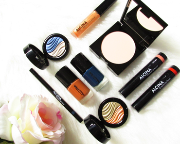 ALCINA Herbst/Winter 2015 Makeup Kollektion