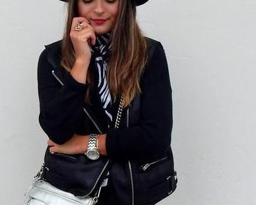 Outfit: Rock Chic Style!