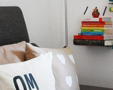UPCYCLING DIY: Kissen bedrucken   Bügelbilder aus Plastiktüten   Transfertechnik