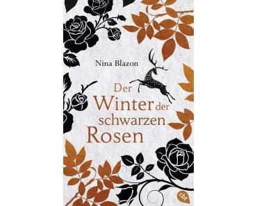 Blazon, Nina: Der Winter der schwarzen Rosen