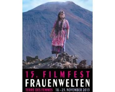 15. Filmfest FrauenWelten von TERRE DES FEMMES