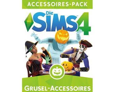 Die Sims 4 - Grusel-Accessoires