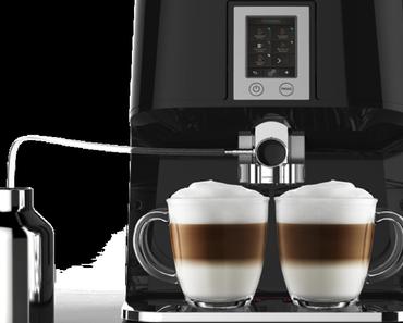 KRUPS 2in1 Kaffeevollautomat EA8808 - bald hier im Test
