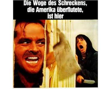 [Film] Shining (1980)