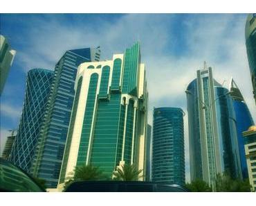Katar – Mit der MotoGP in Doha