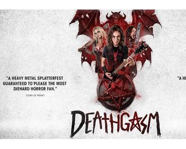 Review: DEATHGASM - Der Partyfilm des Jahres
