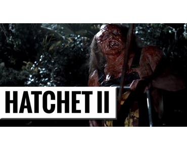 Hatchet II (2010) #horrorctober
