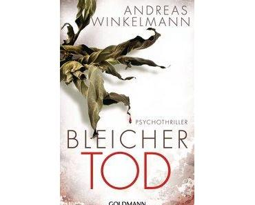 "[MINI-REZENSION] ""Bleicher Tod"" (Band 2)"