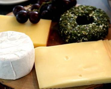 Ist Käse eigentlich gesund?