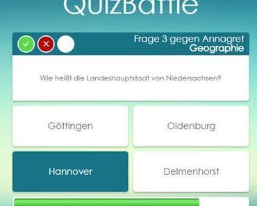 QuizBattle