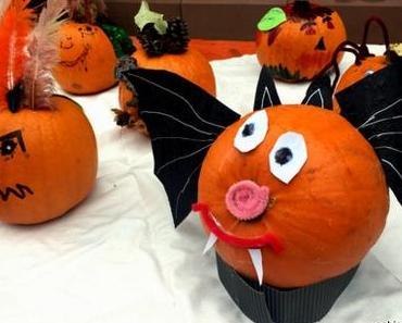 Halloween – die gruseligsten und coolsten Blogbeiträge #43