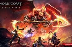 Sword Coast Legends: Jetzt für PC, Mac und Linux erhältlich