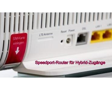 DSL/LTE-Hybridzugänge freigeben oder verbieten