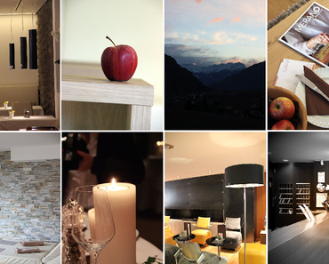 BLOGGER ON TOUR DURCH DIE @DOLCEVITAHOTELS