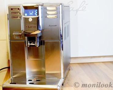 Ein Kaffeevollautomat – Der Traum jedes leidenschaftlichen Kaffeetrinkers! Saeco Incanto im Test