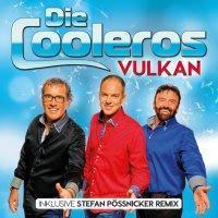 Die Cooleros - Vulkan