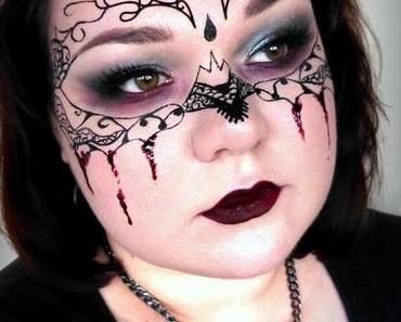 Halloween Blogparade - die Ballnacht des Todes