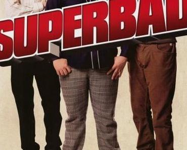 Review: SUPERBAD - Schwänze, Sprit und Männerfreundschaft