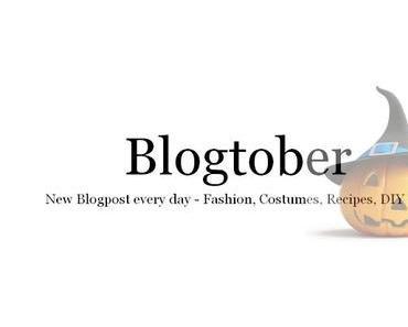 Blogtober 30. // Costume: Wednesday Addams