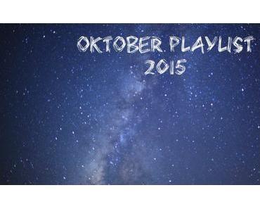 Oktober Playlist: mit Oscar, Låpsley, DILLY DALLY, !!! und mehr!