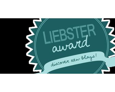 2. Liebster Award