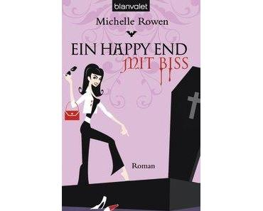 "[MINI-REZENSION] ""Ein Happy End mit Biss"" (Band 3)"