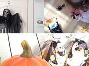 Halloween! Unser Wochenende Bildern (Woche
