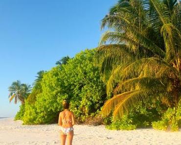 Video aus dem Paradies: Bewegtbilder aus dem Park Hyatt Maldives Hadahaa