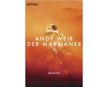 |Rezi| Der Marsianer von Andy Weir