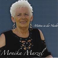 Monika Marzel - Mitten In Der Nacht