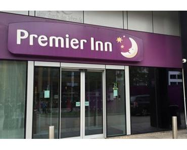 Premier Inn London Ealing ***