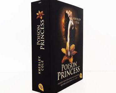 Rezension | Arkana Chroniken 01: Poison Princess von Kresley Cole