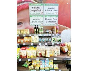 Marktkauf in Münster-Gievenbeck: ein Paradies für Veganer