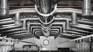 Gute Beispiele für Potentiale der Energieeffizienz in der Industrie